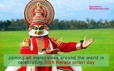 #KeralaPiraviDay