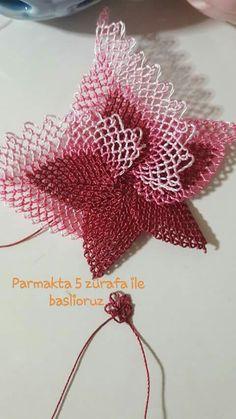 Flower ref and colour ref – Artofit Needle Lace, Dresses Kids Girl, Lace Making, Kids Girls, Needlework, Knots, Crochet Earrings, Cross Stitch, Embroidery