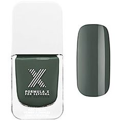 Formula X For Sephora - New Classics in Massive - charcoal slate  #sephora  #sephorasweeps