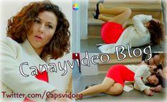 Canayvideo Blog : Yonca Cevher Mini Etek Bacak Frikik Seksi Video Asla Vazgeçmem Show Tv Yonca Cevher Frikikleri