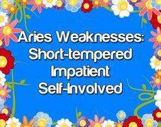 Aries Love Horoscope on Pinterest | Daily Love Horoscope, Aries ...