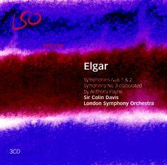 Elgar boxed set