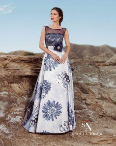 Uno de mis vestidos favoritos de Sonia Peña . Ref: 1170195