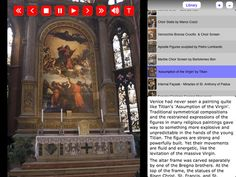 See all of Venice, Italy on your iPad for only 9.99$