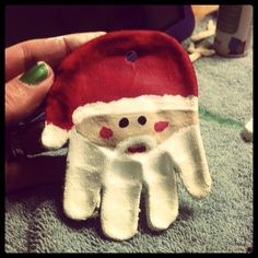 Christmas crafts and fun