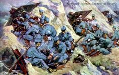 Dobroni.pl - wersja mobilna Military Art, Military History, Austro Hungarian, World War I, Wwi, Austria, Fantasy, Texture, Crafts