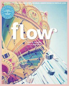 Flow 2016 - 3 Alles is mogelijk, als je maar durft. J.K. Rowling