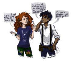Leo Valdez images Leo and Rachel wallpaper and background photos ...