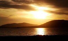 #Alghero sunset    www.sardegna.com