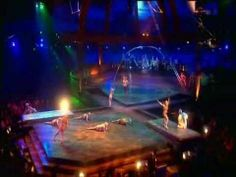 Alegria - Cirque du Soleil part 2