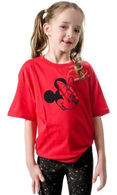 Camiseta minnie pb - loja online | camisetaseradigital