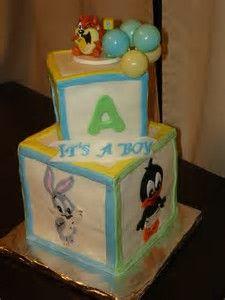 Awesome Resultado De Imagen De Baby Looney Tunes Baby Shower Banner