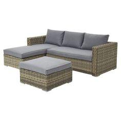 Loungeset Granada in de beste prijs-/kwaliteitsverhouding, volop keuze bij GAMMA