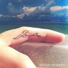 25 Finger Tattoos (Because Who Needs Rings When You Can Have Ink?)