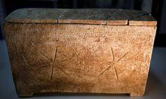 Descobertas arqueológicas lançam luz sobre vida na época de Jesus - Jornal O Globo