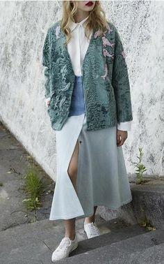 Alena Akhmadullina Look 9 on Moda Operandi