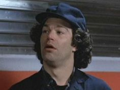 United States Senator Al Franken of Minnesota in the movie Trading Places [1983] (he's one of the good ones)