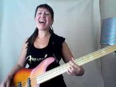Bass_Life: Lydia on Bass