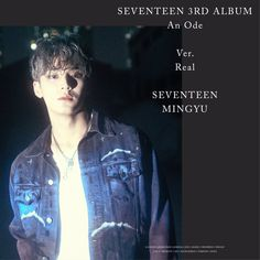 Seventeen brings out another concept with additional set of teaser images for 'The Ode' Woozi, Jeonghan, Carat Seventeen, Seventeen Album, Mingyu Seventeen, Vernon, Seventeen Ideal Type, Seoul, Rapper