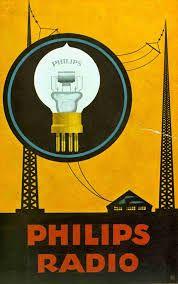 Philips Radio ~ Anonym