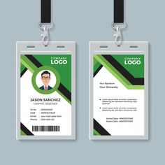 The wonderful Simple Corporate Office Identity Card Design Template With Regard To Company Id Card Design Template pics below, is … Identity Card Design, Id Card Design, Business Card Design, Company Id, Event Company, Free Printable Business Cards, Corporate Event Design, Corporate Offices, Note Card Template