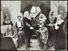 O Guarany (1926, Vittorio Capellaro) Preservação e difusão do acervo fotográfico da Cinemateca Brasileira | Banco de Conteúdos Culturais