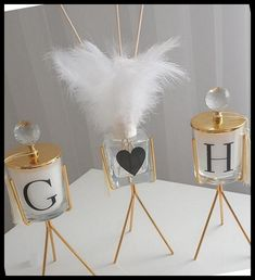 The product is sent in Gold Color.A personal decorative candle holder set adds elegance to your homes.Tassel and Feathers are sent with the products.You can put the feathers inside the fragrance bottle.#gift #birthdaygift #birthdaygift thanksgiving decorations outdoor Personalized Gift Decorative Leg Candle 19+ Thanksgiving Decorations Outdoor 2020