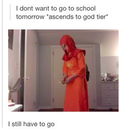 i remember one time someone said someone had worn a rose god tier cosplay to school and then they called the rose autistic and a fucking idiot and it was that moment i reevaluated what i thought was cool