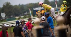Postcard From Saratoga Springs: This Year in Travers, It's Anybody's Race