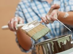 painter and decorator wall coatings