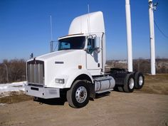 Kenworth Day Cab Trucks    http://www.nexttruckonline.com/trucks-for-sale/Conventional+Day+Cab+Trucks/Kenworth/All-Models/results.html