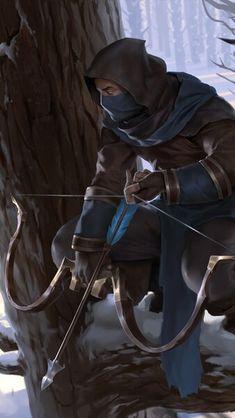 Legends of Runeterra Avarosan Marksman HD Mobile, Smartphone and PC, Desktop, Laptop wallpaper resolutions. Fantasy Warrior, Fantasy Rpg, Medieval Fantasy, Fantasy Artwork, Dark Fantasy, Fantasy Character Design, Character Concept, Character Art, Concept Art