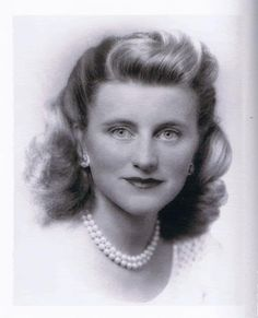 """Marchioness of Hartington Kathleen Agnes """"Kick"""" Kennedy (February 20, 1920 – May 13, 1948), was the fourth child and second daughter of Joseph P. Kennedy, Sr. and Rose Kennedy. She was a sister of future U.S. President John F. Kennedy and widow of the heir apparent to the Dukedom of Devonshire."""