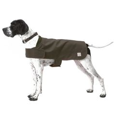 I pinned this Filson Dog Coat in Otter Green from the Great Outdoors event at Joss and Main!$71.50