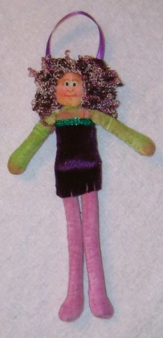 I've only found Bendi Dolls at Michaels and only one size - This website has Tips and Tricks for Dollmakers and all kinds of neat links:  http://www.artdolls.info/bendi_dolls_quick_and_easy.html