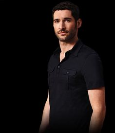 William P. Rush played by Tom Ellis | Characters & Crew | Rush | USA Network
