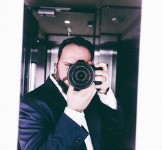 Portrait-Shooting mit Marko Zlousic Vienna, Park, Portrait Photography, Portrait Ideas, Photo Illustration, Parks
