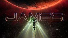 James - Short Film by Kyle McCauley