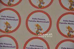 Etiqueta De/Para–Feliz Páscoa  :: flavoli.net - Papelaria Personalizada :: Contato: (21) 98-836-0113 vendas@flavoli.net