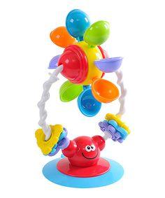 Look what I found on #zulily! Discover & Sense Station Developmental Toy #zulilyfinds