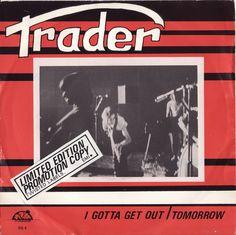 Trader - Utrecht - 1e single