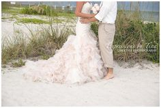 David Tutera for Mon Cheri Bride ~ Sara  #weddingdresses #weddinggowns