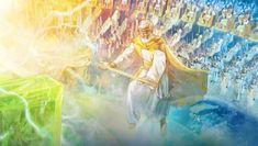 Jésus remettant à Dieu le Royaume