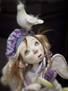 The Wachtanoff Doll Gallery