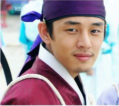 """[INTERVIEW] Yoo Ah In: """"I became an actor because I had a lot to express"""""""