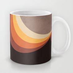 Textures/Abstract 6 Mug by ViviGonzalezArt - $15.00