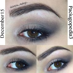 Sono una ragazza italiana ♥ la mia più grande passione è il makeup ♡♥♡ se vi va seguitemi anche nel mio blog ♥ :)