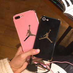 Jordan iphone7/iphone7plusケース 保護カバーアイフォン8ケース カップル愛用 シリコン製 人気