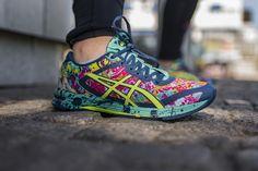 Buty do biegania Asics Gel Noosa Tri 10 W #sklepbiegowy
