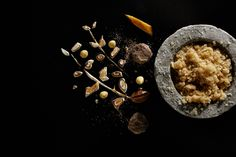 The Test Kitchen's Creative Cuisine Joy Of Cooking, Hello Weekend, Test Kitchen, Fine Dining, Food Styling, Menu, Tasty, Dishes, Creative